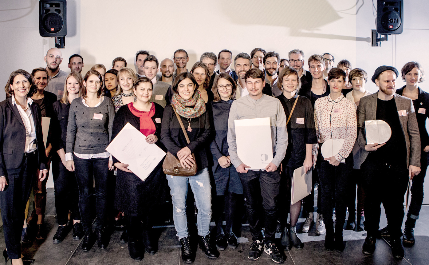 Descom – Designpreis Rheinland-Pfalz